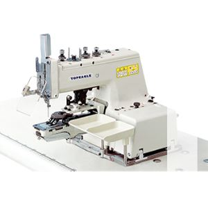 TBA-917 Button Attaching Machine