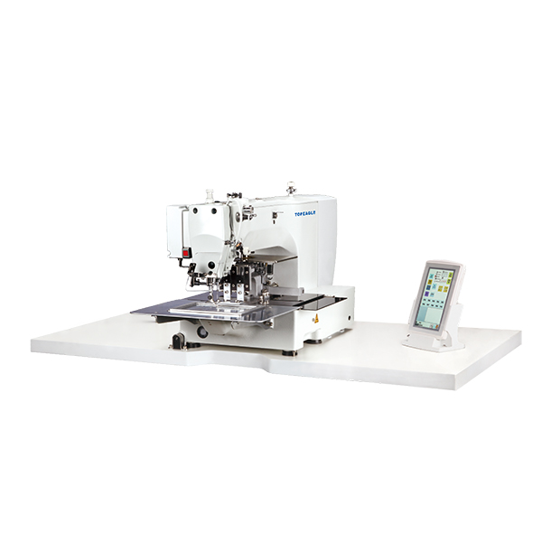 TPS-1510H Electronic Pattern Sewing Machine Manufacturers and ...
