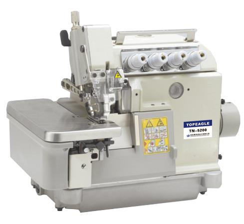 TN-3216 Super High Speed 5 Thread Overlock Sewing Machine