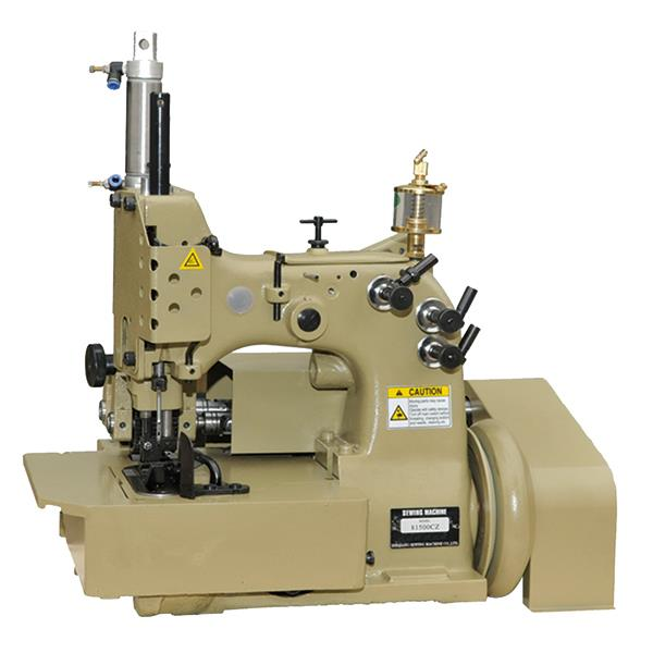 81500CZ Single Needle Three Thread Overedging Sewing Machine for Rope and Net