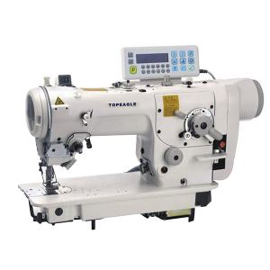 LZ-2284-D(-7) Direct Drive High Speed Zigzag Sewing Machine