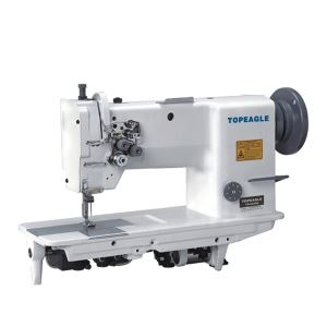 TD-6220 2-needle Lockstitch Sewing Machine