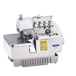 TN-737F/747F/757F Super High-speed Overlock Sewing Machine Series