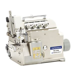 TN-5100 Super High Speed Small Cylinder Bed Overlock Machine Series