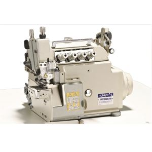 TN-5100T(D) Super Speed (Direct Drive) Small Cylinder Bed Variable Top Feed Overlock Sewing Machine Series