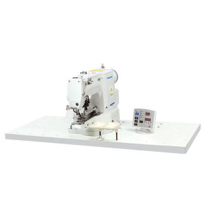 TBA-438GA Electric Button Attaching Machine