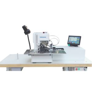TBH-6000D Computerized Imitation Buttonhole Sewing Machine