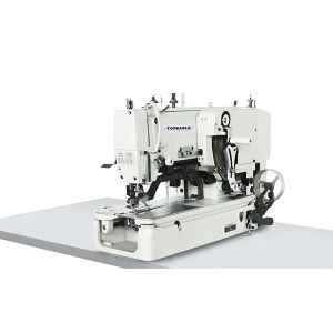 TBH-814 Straight Button Holing Machine