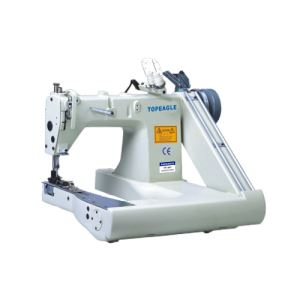 TF-927 High-Speed Two Needle Feed-Off-The-Arm Chainstitch Machine Series