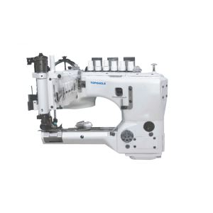 TF-35800 High-Speed Feed-Off-The-Arm Double Chainstitch Sewing Machine