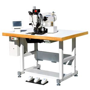 TPS-204-1306 Electronic Pattern Sewing Machine for Extra Heavy Duty Material