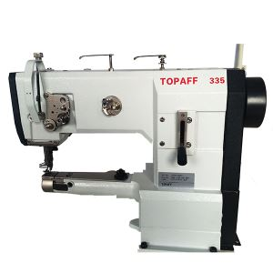 335-G Cylinder Bed, Drop Feed, Walking Foot, Needle Sewing Machine for For Industry and Handcraft