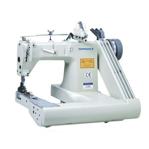 TF-928 High-Speed Three Needle Feed-Off-The-Arm Chain Stitch Machine
