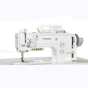 TCF-1899-L14 Single Needle Compound Feed Lockstitch Sewing Machine