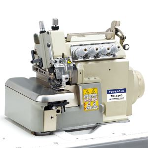 TN-5204 Super High Speed 3 Thread Overlock Sewing Machine