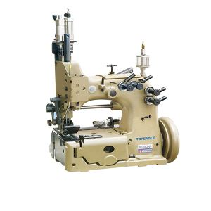 80700CD4H Double Needle Overedging Sewing Machine