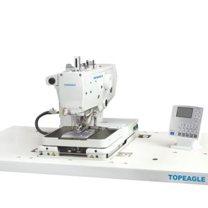 TBH-9820A Electronic Button Hole Sewing Machine