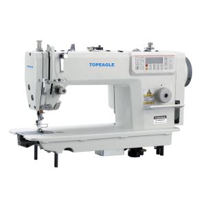 TC-6900M-D4 Diret-drive High Speed Lockstitch Sewing Machine With Auto Thread Trimmer