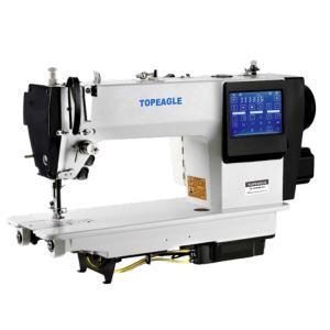 TC-8900 Single Needle Computer Control Lockstitch Sewing Machine