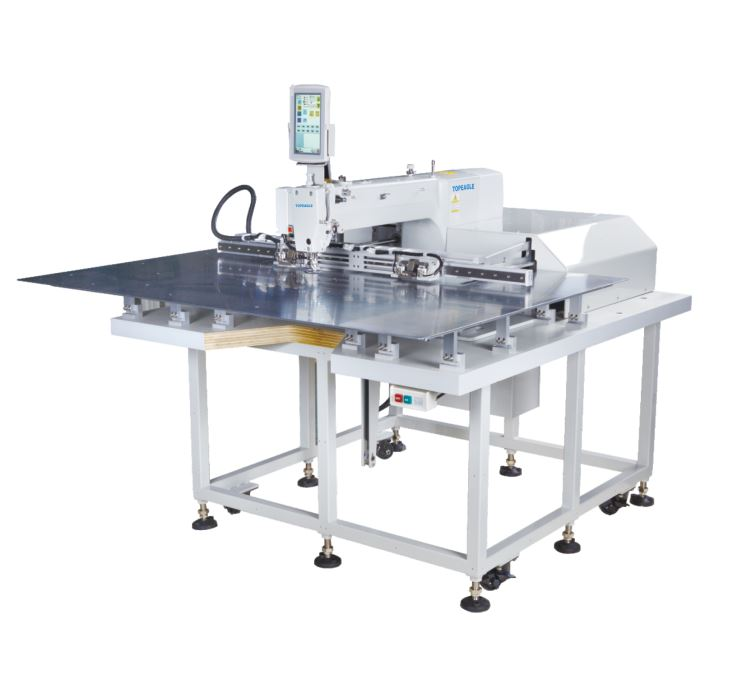TPS-6040GB Electronic Pattern Sewing Machine Manufacturers and ...