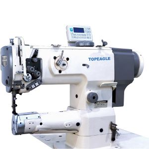 Cylinder Bed Sewing Machine Manufacturers And Suppliers China Cylinder Bed Sewing Machine Factory Topeagle