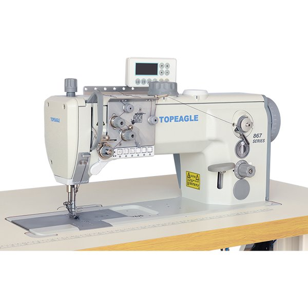 867 Automotive Sewing Machine