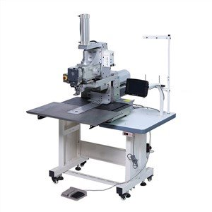 Automatic Cushion Tacking Machine